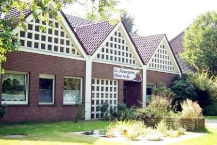 Kleine Arche Foto: Kita-archiv