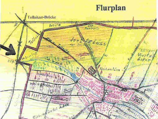 Flurplan