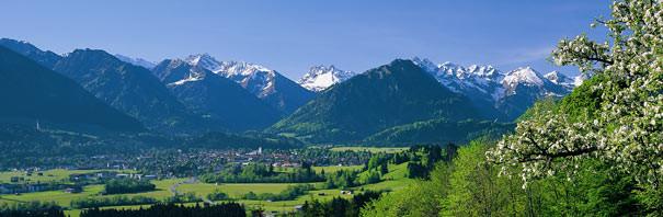 9-17 апреля -  Путешествие к Урсуле Иррганг в сказочные Альпы