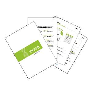 イデンシル(IDENSIL)-ヘルスケアレポート