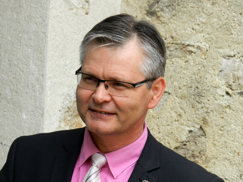 Ronan Léaustic