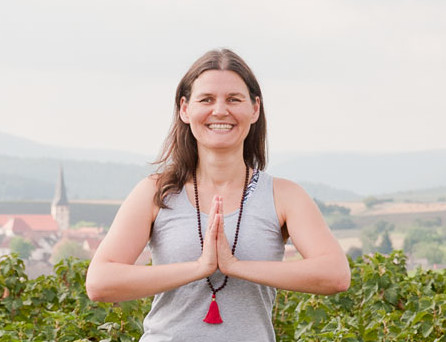 "Folge #7 - Meditationsreihe ""Folge deinem Licht"" - Teil 2"
