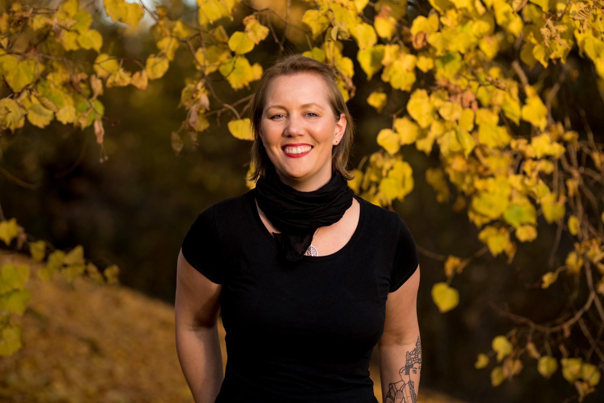 Folge #23 - Bewegung und Ernährung bei und nach Brustkrebs - Interview mit Christine Raab