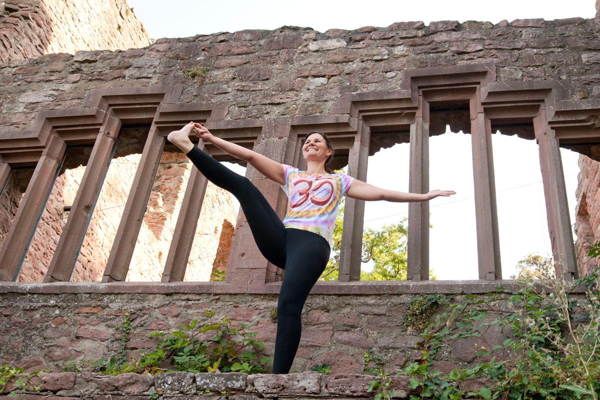 Folge #18 - Der Yoga in der modernen Zeit