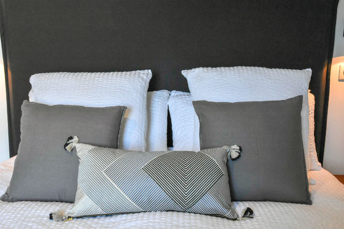 Chambre Grey - Près de Grenoble