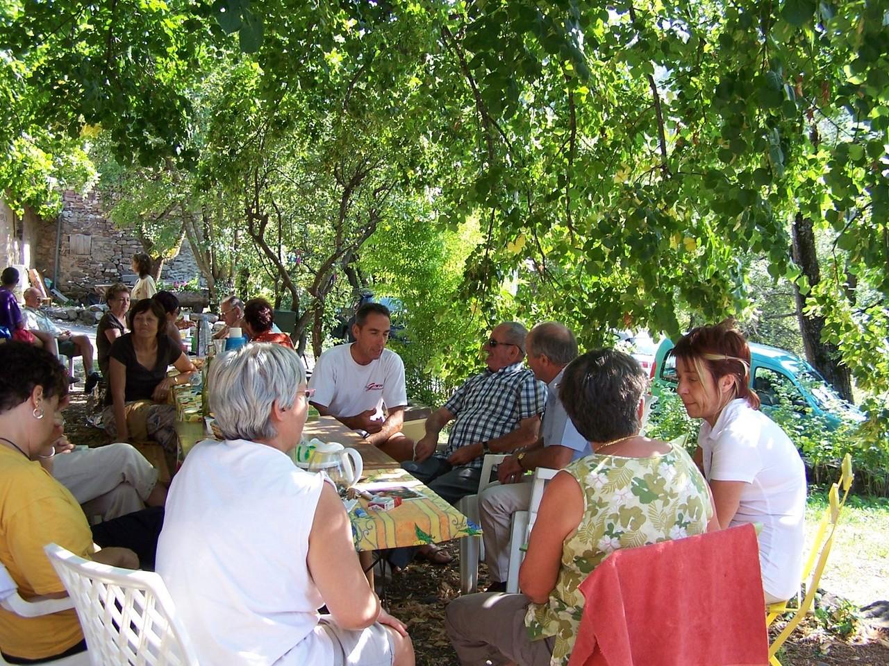Beaudinard 12 août 2009
