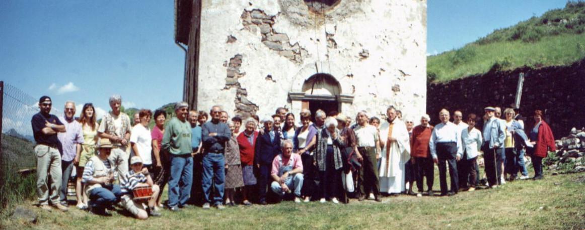 Fête Beaudinard 2001