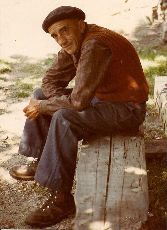 1980 ? Emile SARLIN