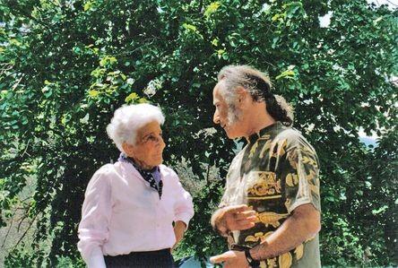 Lina et Henri