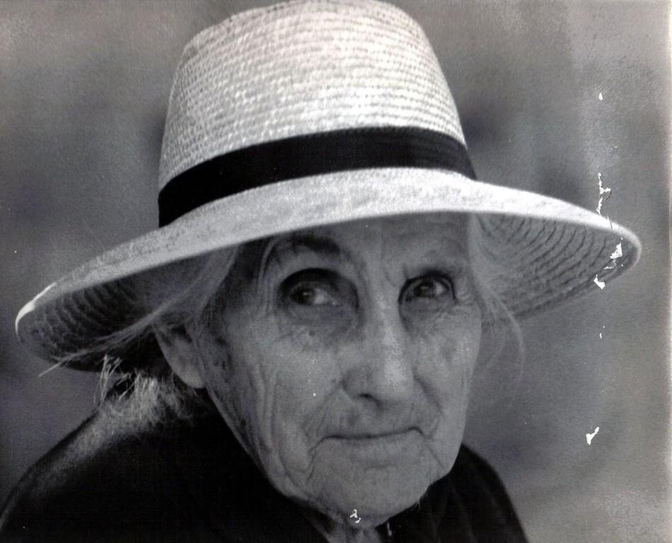 Mère de Roger PAYAN