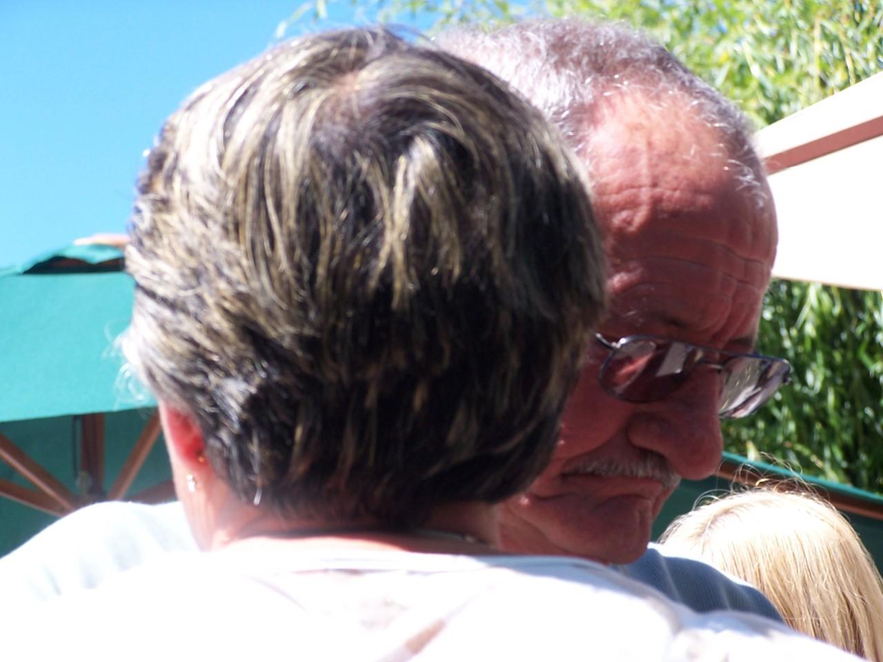 Fête Esparron 14 juillet 2007