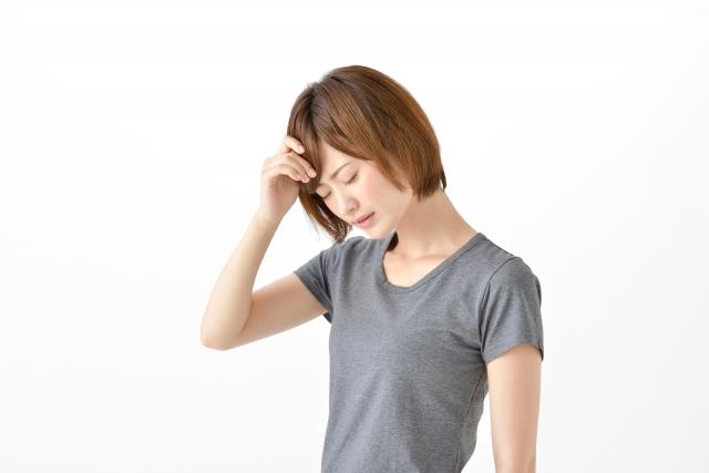 片頭痛の症例【30代女性継続患者】