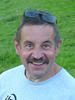 Porträt Ulrich Moser