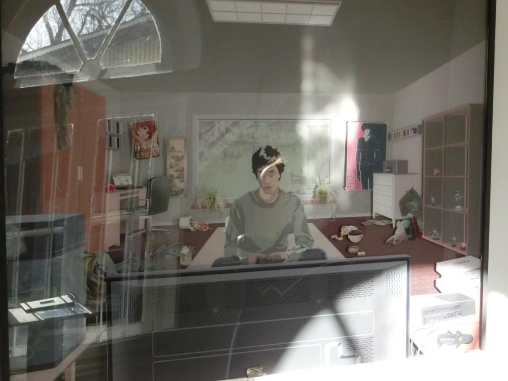 """Hikikomori"" von David Brandt"