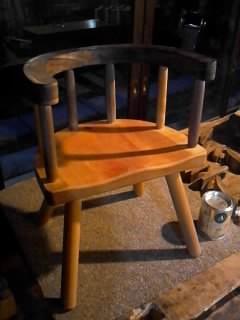 子ども椅子1 20000円
