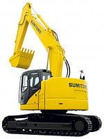 Sumitomo SH225X Excavator