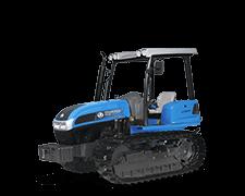 Landini Trekker 105 Tractor