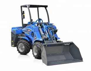 MultiOne 5-2 K Wheel Loader