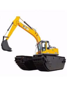 XCMG XE215S Excavator