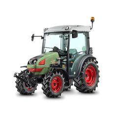 Hurlimann Tractors