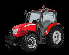 McCormick X5 Tractor