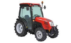 Valpadana 1550 Tractor