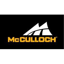 McCulloch Garden Tractors