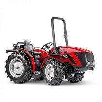 Antonio Carraro Tigre 4400 F Tractor