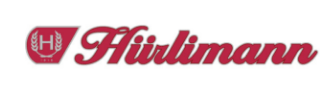 Hurlimann Tractors logo