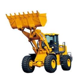 XCMG LW600KN Wheel Loader