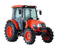 Kioti RX6010 Tractor