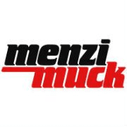 Menzi Muck Excavators logo