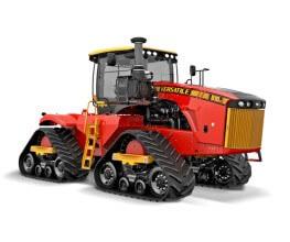 Versatile DeltaTrack Tractor