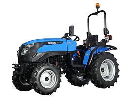 Solis 26 Tractor