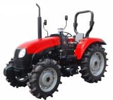 BOMR 804 Tractor