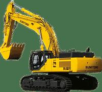 Sumitomo SH800LHD Excavator
