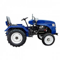 Bulat T-240 Tractor