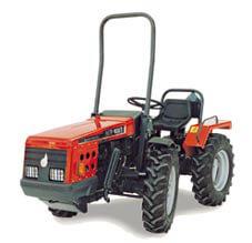 Agromehanika AGT830 Tractor