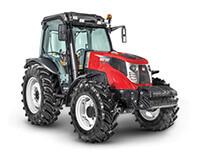 Hattat T4000 Tractor