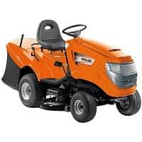 Oleo-Mac OM101 Garden Tractor
