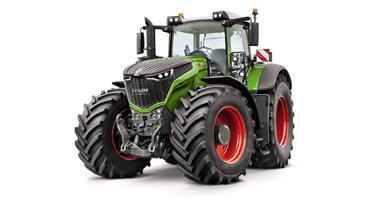 Fendt 1100 Vario MT Tractor