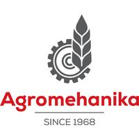 Agromahanika Tractors logo