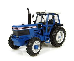 Ford 8830 Tractor