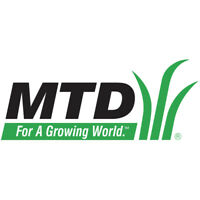 MTD Garden Tractors logo