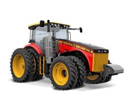 Versatile 265 Tractor