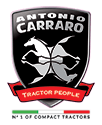 Antonio Carraro Tractors logo