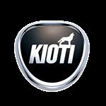 Kioti Tractors logo