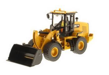 Cat 980M Wheel Loader