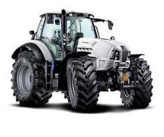 Lamboghini Tractor