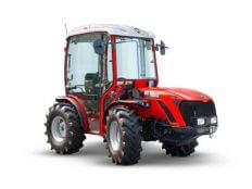 Antonio Carraro TRX5800 Tractor
